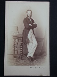Julius Alexander
