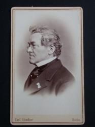 Rudolf Ludwig von Decker