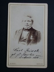Carl Rinck