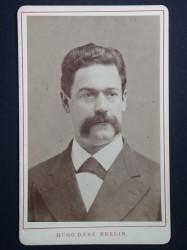 Emil von Gartzen