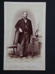 Dr. C. L. Höpner