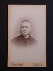 Friedrich E. Zillessen