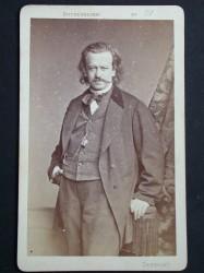 Albert Emil Brachvogel