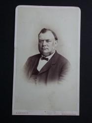 Wilhelm Bernau
