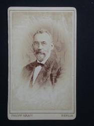 Adolph Schaal