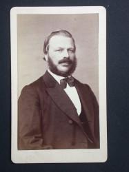 Dr. Heinrich G. F. Wohlthat