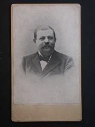Alexander Meyer-Cohn