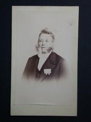 Johann Heinrich Christoph Verdriess