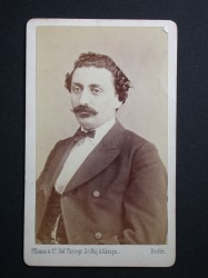 Michael Adolph Segall