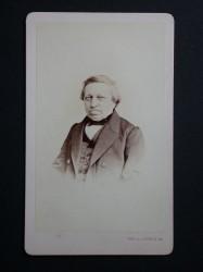 Dr. Eduard Bonnell