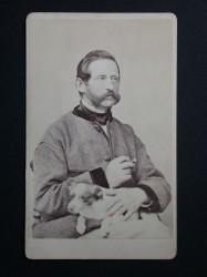 Gustav von Kessel