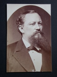 August Leppien