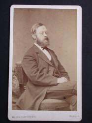 Arthur Freiherr von Fircks