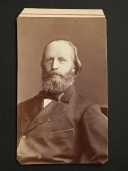 Hermann Ende