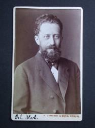 Johannes Bloch