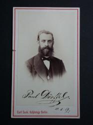 Paul Dörffel
