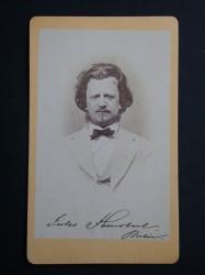 Francois Jules Fonrobert