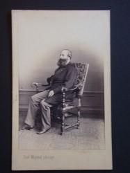 Franz Erich Anton von Etzel