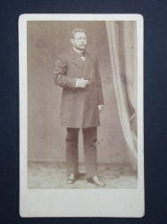 Adolph Haussmann