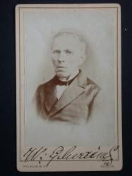 W. Ephraim