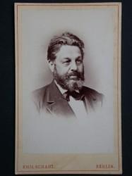 Louis Hagelberg