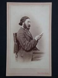 Dr. S. Gumbinner