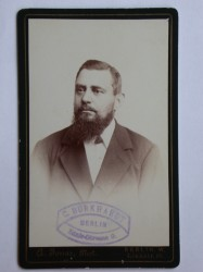 Karl Burkhardt