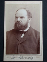 Prof. Dr. C. H. Hertwig